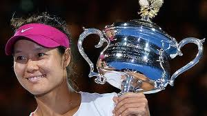 Li Na is a most deserving winner of the Australian Open. She not only demonstrates that hard work and perseverance pays off, but she also reminds us that life begins for the over 30s!