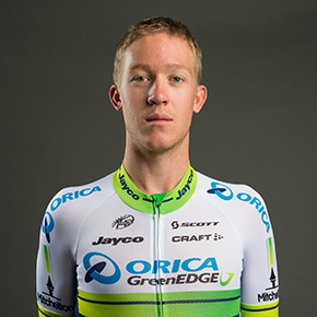 Cameron Meyer Orica GreenEdge website