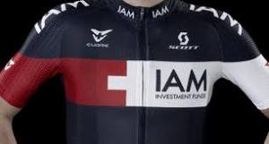 IAMCycling Kit