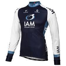 IAMCycling 2013 Kit