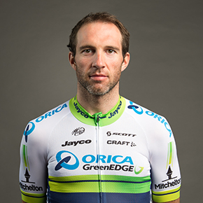 Michael Albasini Orica GreenEdge website
