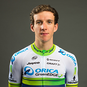 Simon Yates Orica GreenEdge website