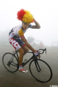 Don't let anyone tell you Adam Hansen doesn't have a sense of humour. www.inrng.com