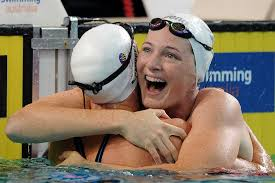 Cate Campbell www.abc.net.au